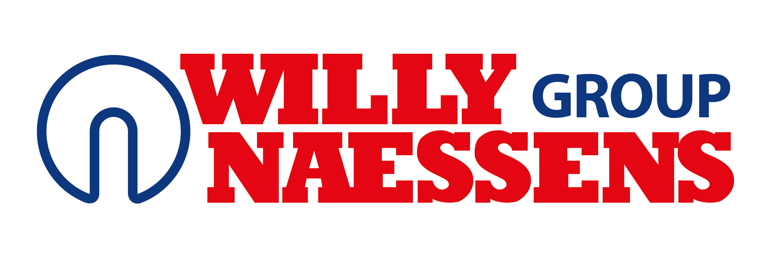 Logo Willy Naessens Group